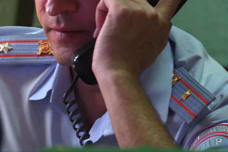 В Кировском привлекли к ответственности горе-мать. Фото: МВД ДНР