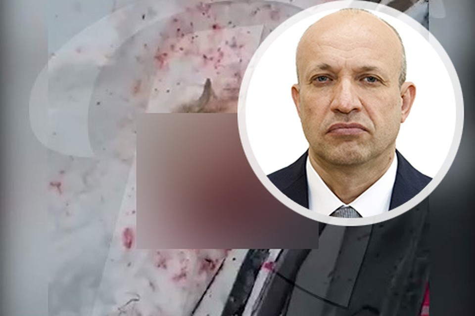 В ближайшее время Дениса Хахалова исключат из «Единой России». Фото: кадр из видео, Курганская областная дума