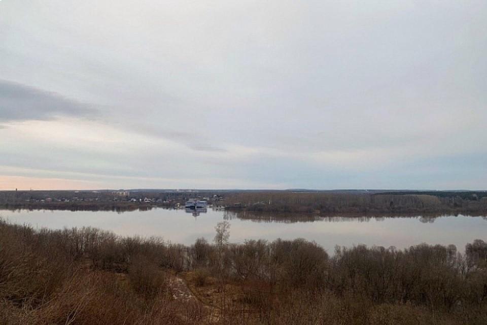 Треть паводка в Кировской области уже пройдена. Фото: kirovreg.ru