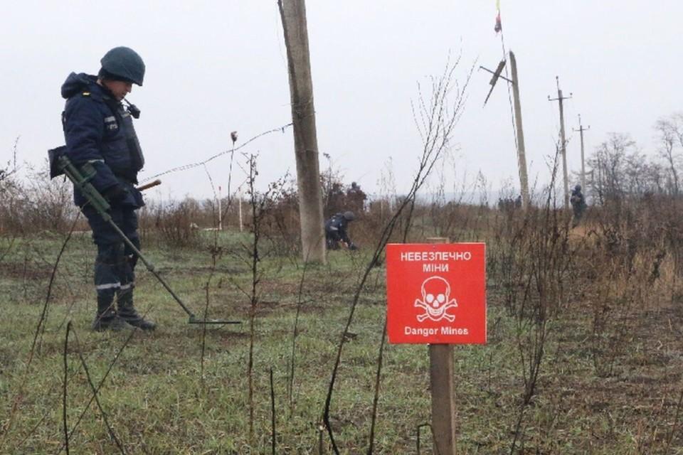 Заседание Контактной группы по Донбассу завершилось без прогресса. Фото: штаб ООС