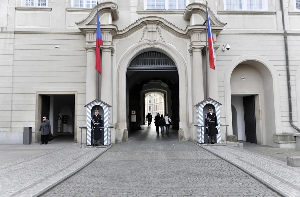 Глава минюста Чехии заявила о третьей возможной версии в деле о взрывах 2014 года