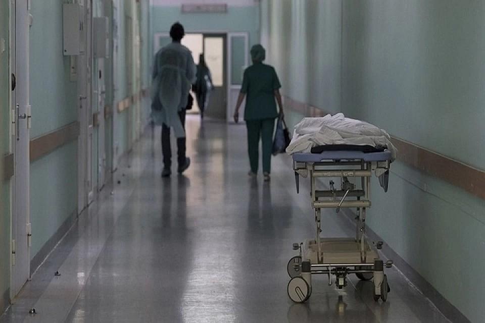 Всего в области коронавирус обнаружили у 53 323 человек.