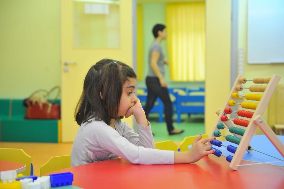 Всего в Нижнем Новгороде будет открыто 30 дежурных детсадовских групп.