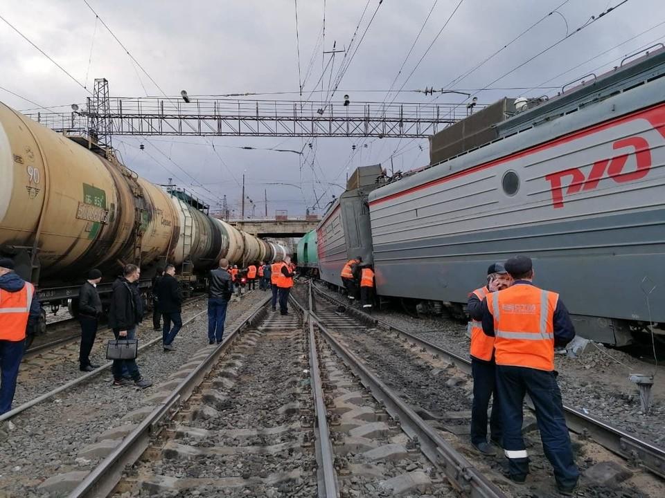 Фото: пресс-служба Уральского СУ СКР на транспорте