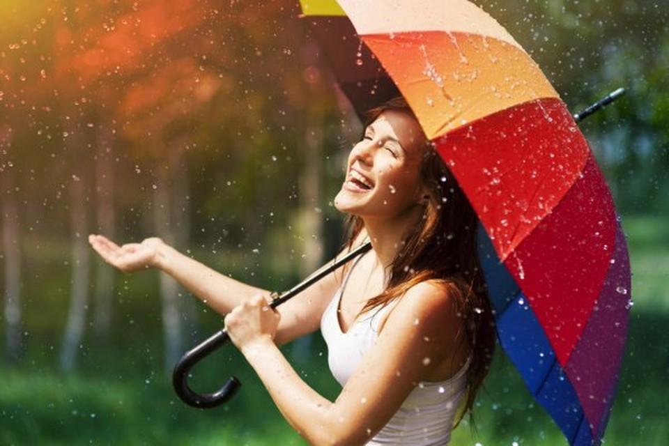 В Молдове ожидается переменная облачность, возможны сильные ливни.