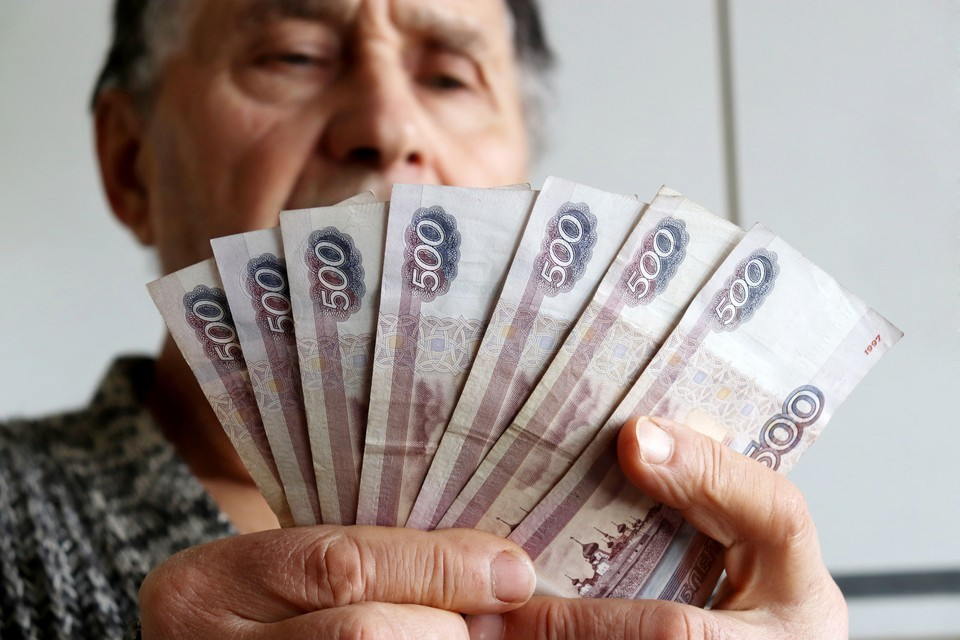 Пенсионные доплаты устанавливаются каждому получателю индивидуально.