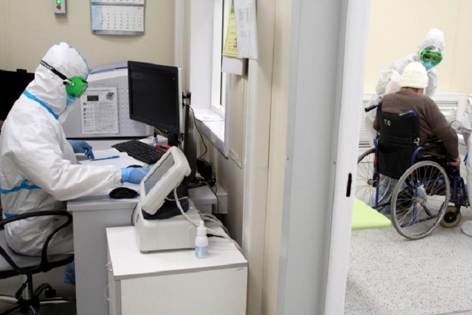Еще 24 человека заболели коронавирусом в Хабаровском крае