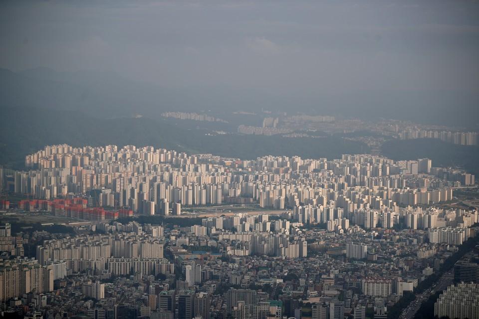 В Южной Корее наследники заплатили рекордную сумму налога