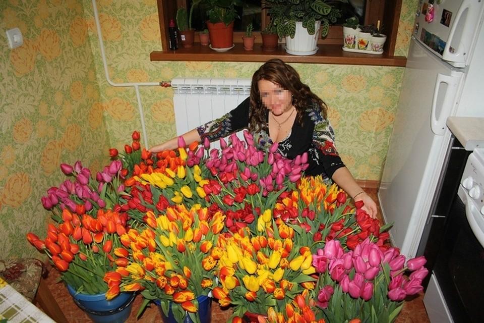 Судя по соцсетям жительницы Владивостока, ничего не предвещало беды. Фото: соцсети подозреваемой в убийстве.