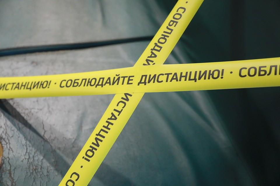В Красноярском крае от коронавируса за сутки скончались еще 9 человек