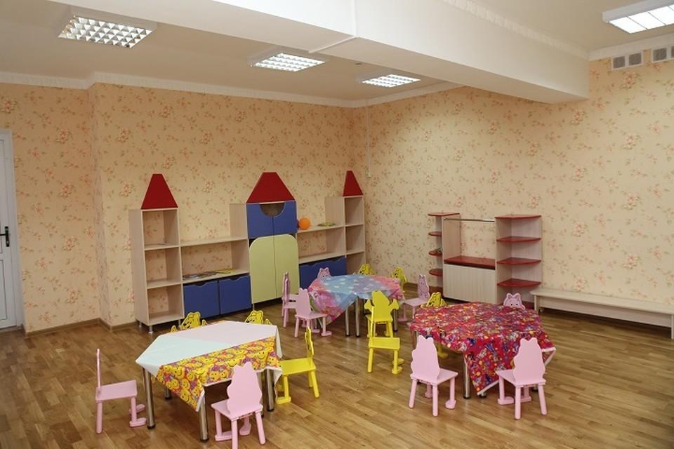 Всего в татарстанском автограде насчитывается 30 тысяч дошколят.