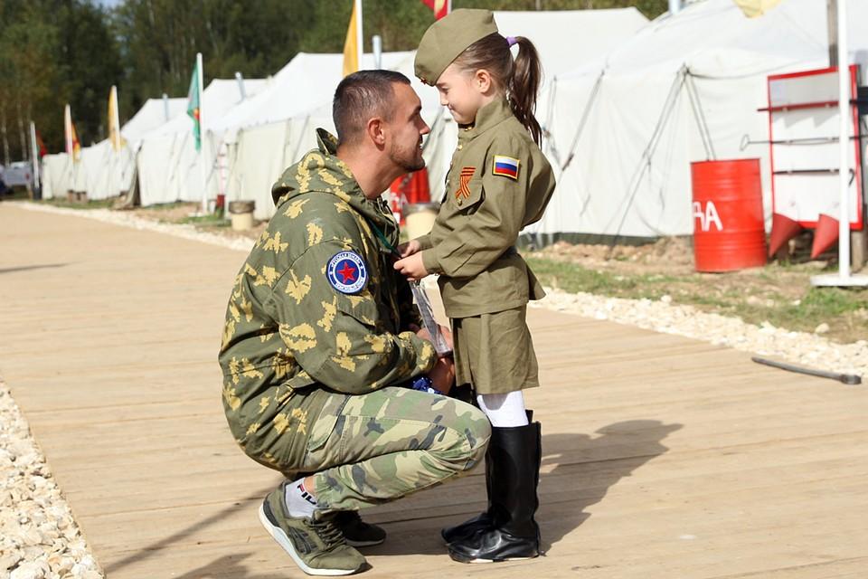 Пусть каждый родитель сам решит, насколько он готов раскрыть ребёнку правду о войне
