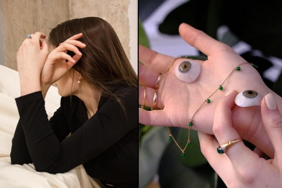 Модель из Петербурга прославилась в Сети, чтобы наказать экс-любимого за покушение на ее жизнь. Фото: instagram.com/its.miss.x