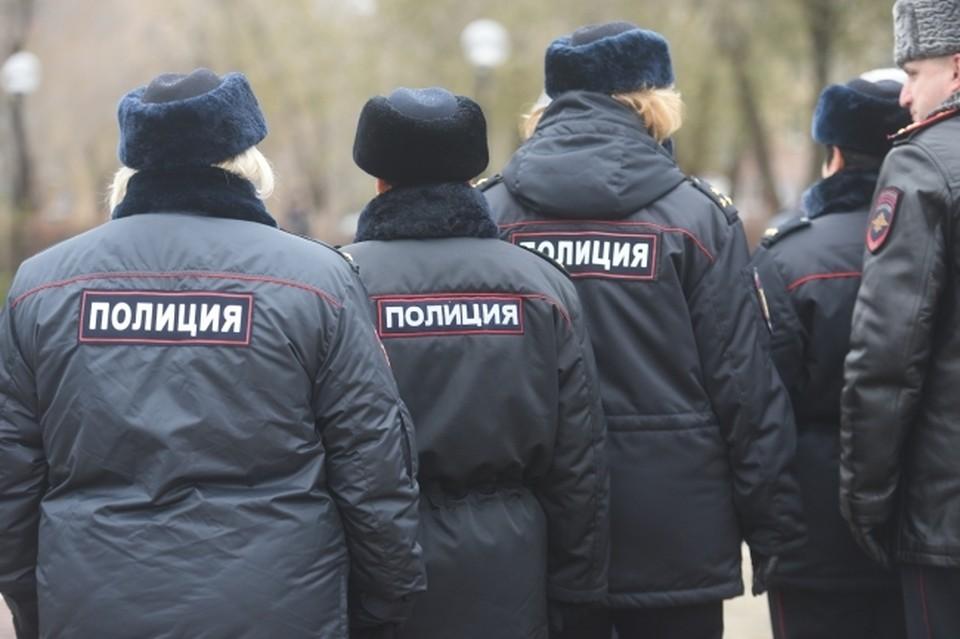 В Крымске полицейский вымогал взятку в 100 тыс. рублей