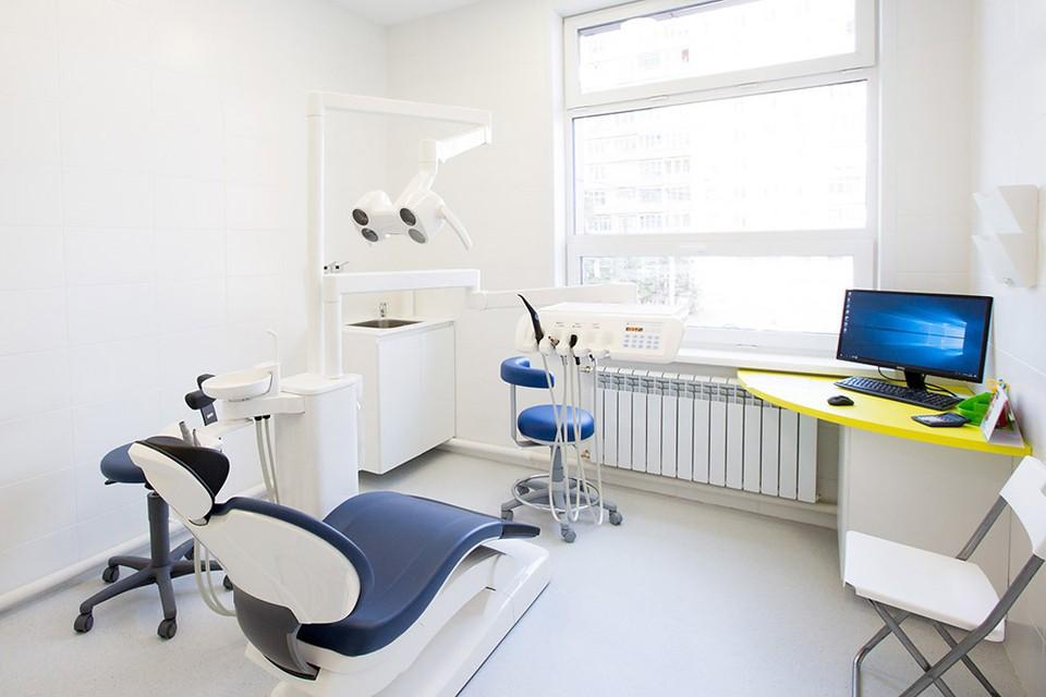 Фото: клиника «Дентал-Сервис».