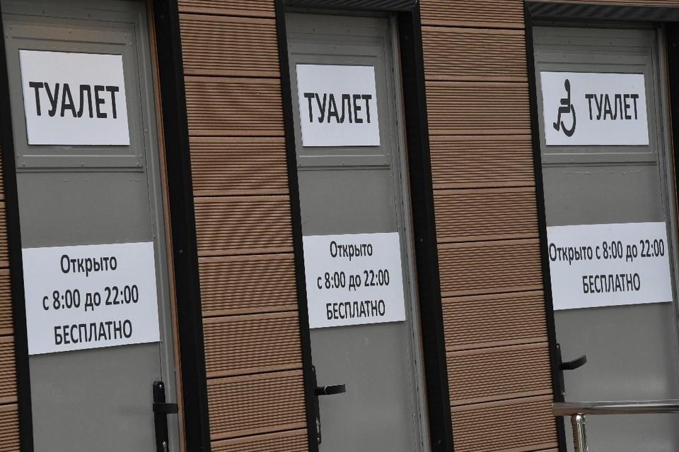 """В туалет - по графику. Каждый пятый иркутянин стесняется """"отлучаться"""" на работе."""
