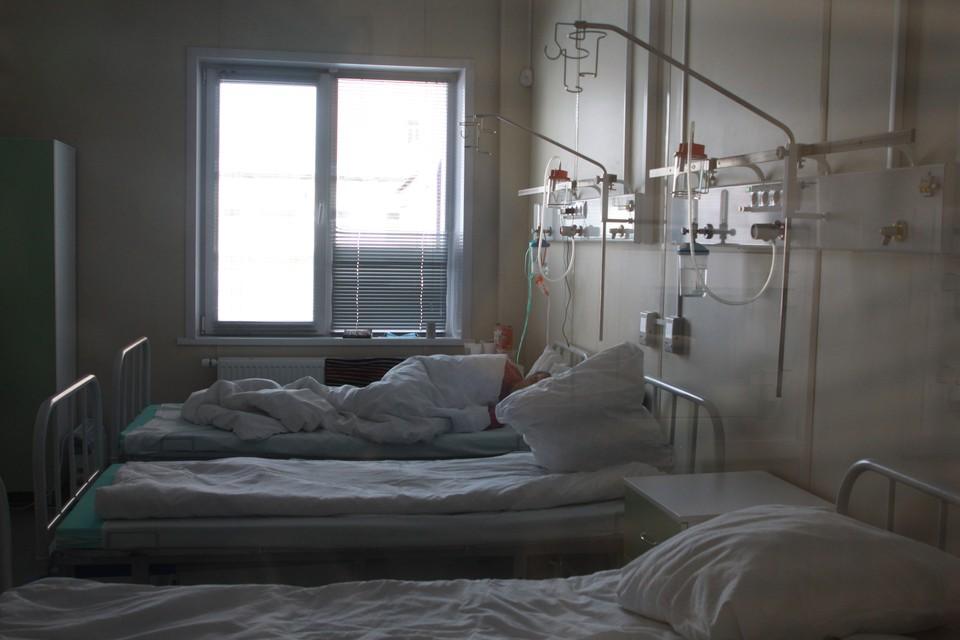 Всего с начала пандемии в Белгородской области коронавирусом заболели 36845 человек.