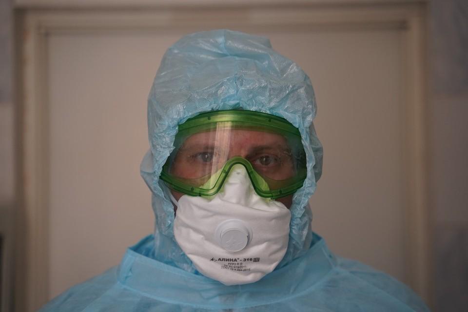 Рассказываем последние новости о коронавирусе в Самарской области