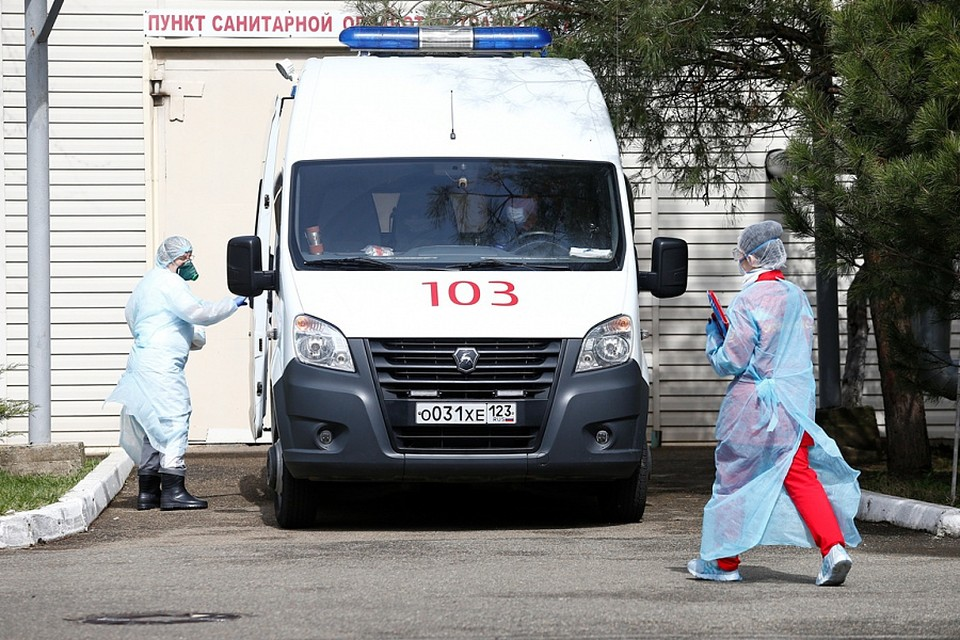 Коронавирус в Краснодарском крае, последние новости на 2 мая