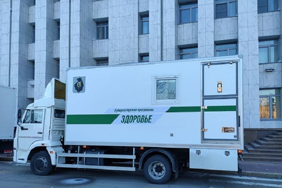 Хабаровчане прививались от коронавируса прямо на площади Ленина во время фестиваля