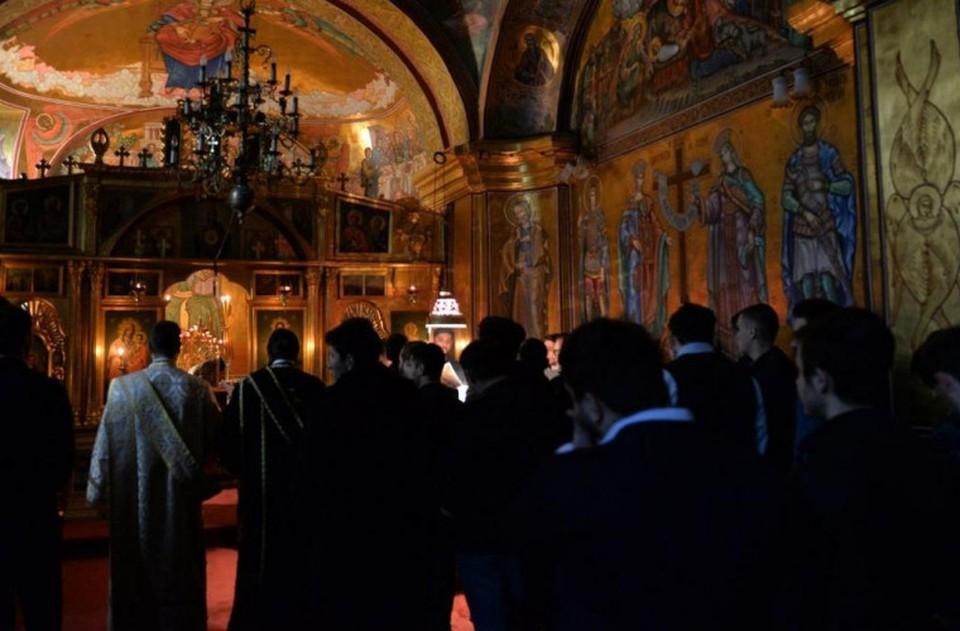 Пандемия внесла свои коррективы в празднование Пасхи в Молдове