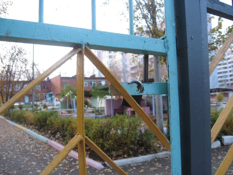 Летний график закрытия детских садов на 2021 год изменился в Ижевске