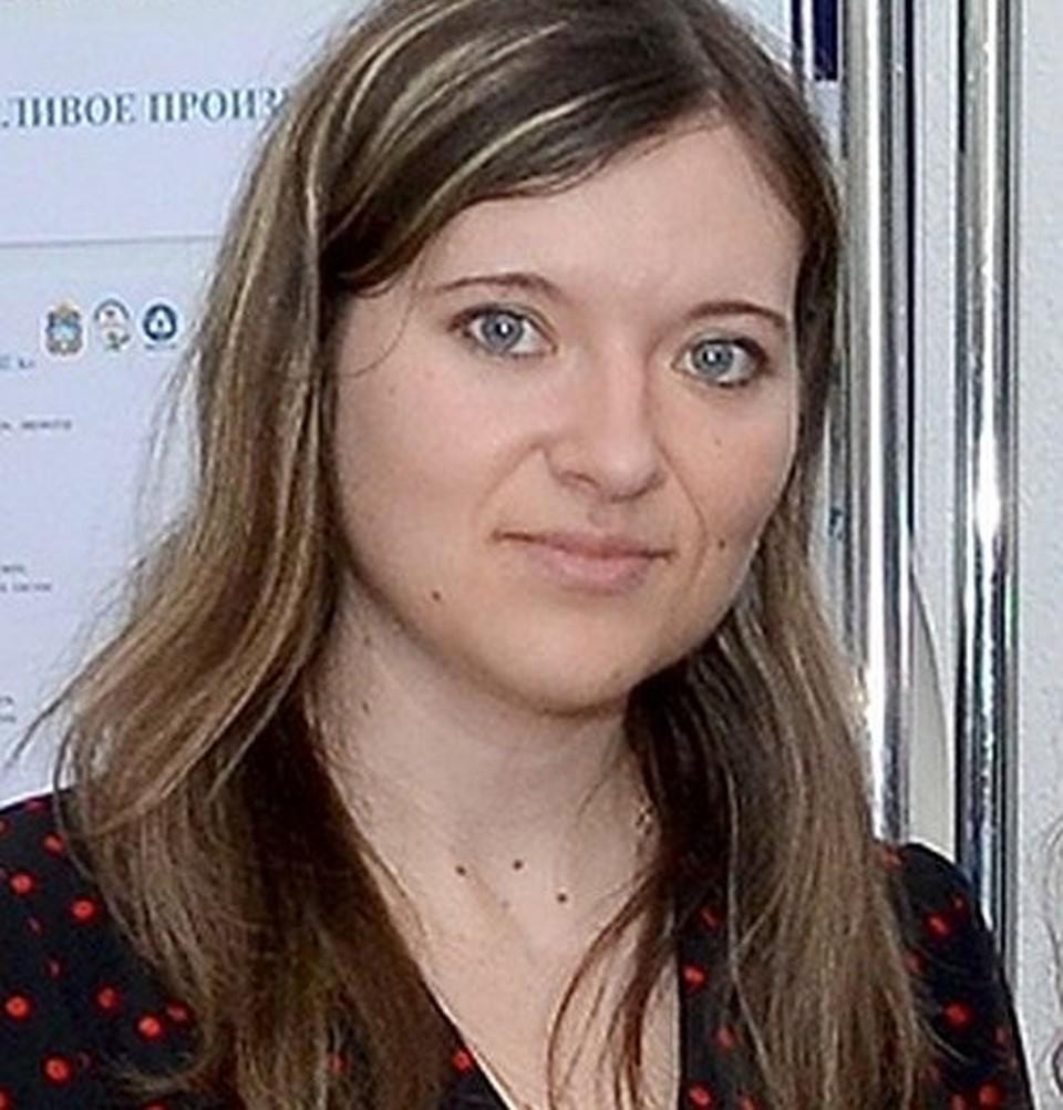 Орловчанка Анна Можайская победила в региональном этапе конкурса «Сердце отдаю детям»