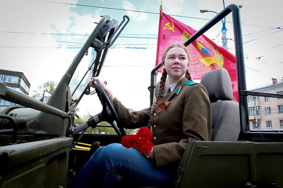 День Победы в Иркутске 9 мая 2021: программа мероприятий, площадки, праздничный салют