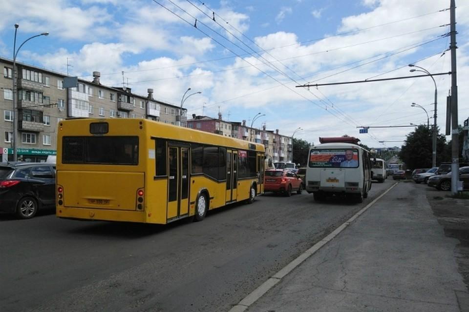 Как будут ходить на 9 мая автобусы в Хабаровске в 2021 году
