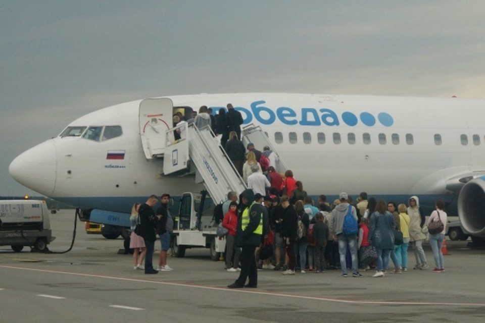 Добраться из уральской столицы в Ларнаку можно будет без пересадок