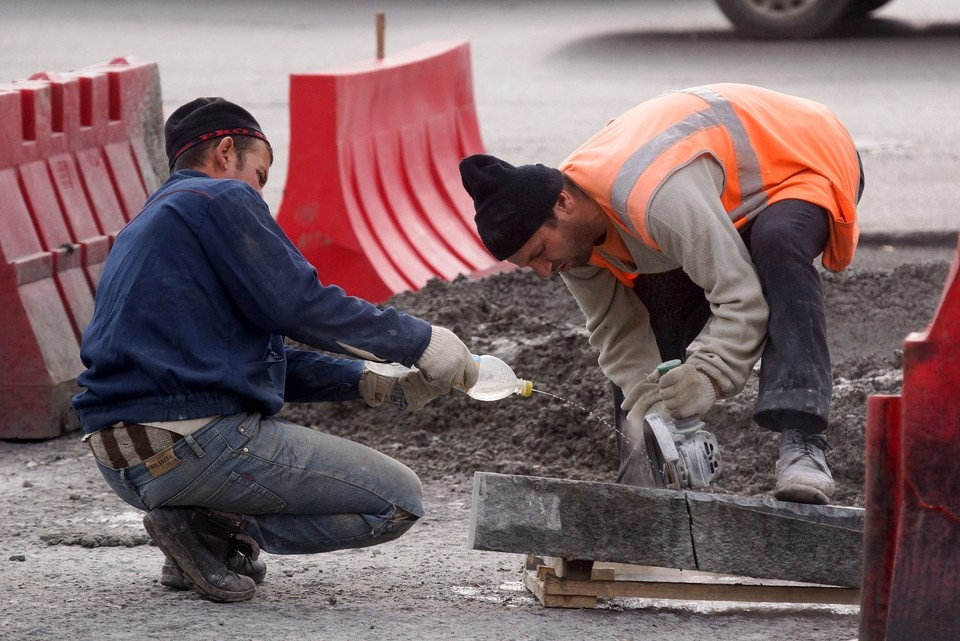 Участок дороги из-за ремонтных работ перекроют с 29 по 30 мая