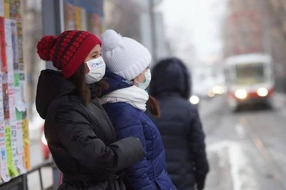 Минздрав ожидает формирования коллективного иммунитета к коронавирусу в России в сентябре 2021