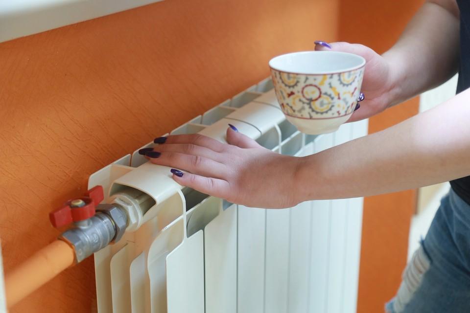 В мэрии Красноярска рассказали, почему не планируют отключать отопление