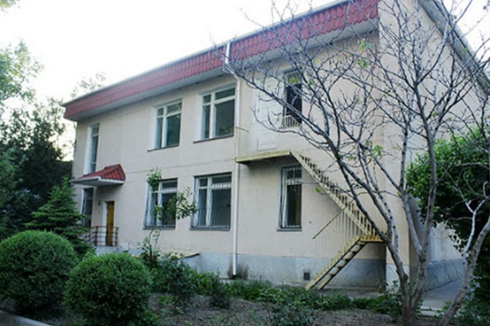 Утром 13 мая аноним сообщил о минировании колледжа. Фото: college.cfuv.ru