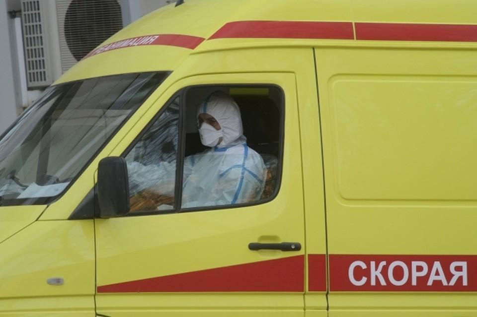 В больницах и стационарах с COVID-19 и пневмониями находится 757 человек