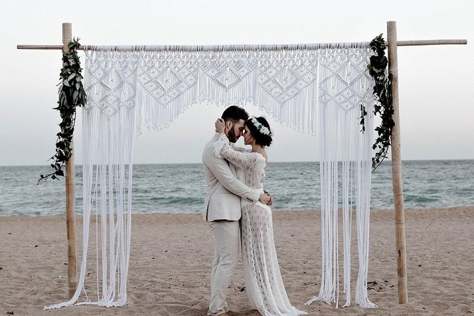 За последние десять лет белорусы стали вступать в брак в более взрослом возрасте, чем ранее. Фото: pixabay.com.