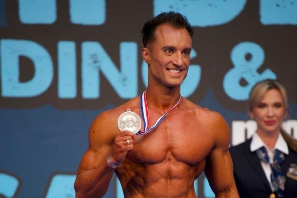 Чемпионат Европы по бодибилдингу проходил в Испании.