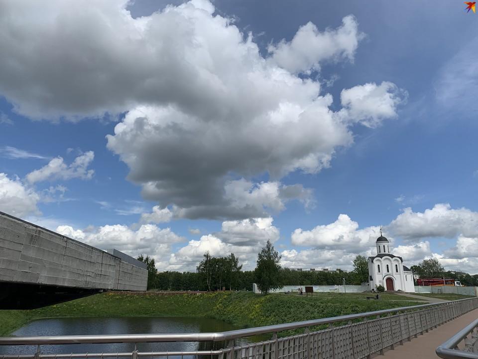 Форум Общественной палаты РФ впервые пройдёт в Твери.