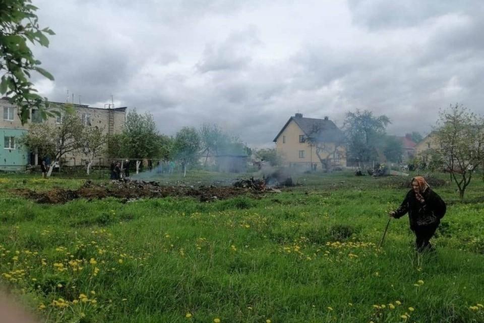 По гостелеканалу сообщили, что по всей Беларуси было задержано более 20 человек за оскорбления в адрес погибших летчиков в результате падения военного самолета Як-130. Фото: intex-press.by