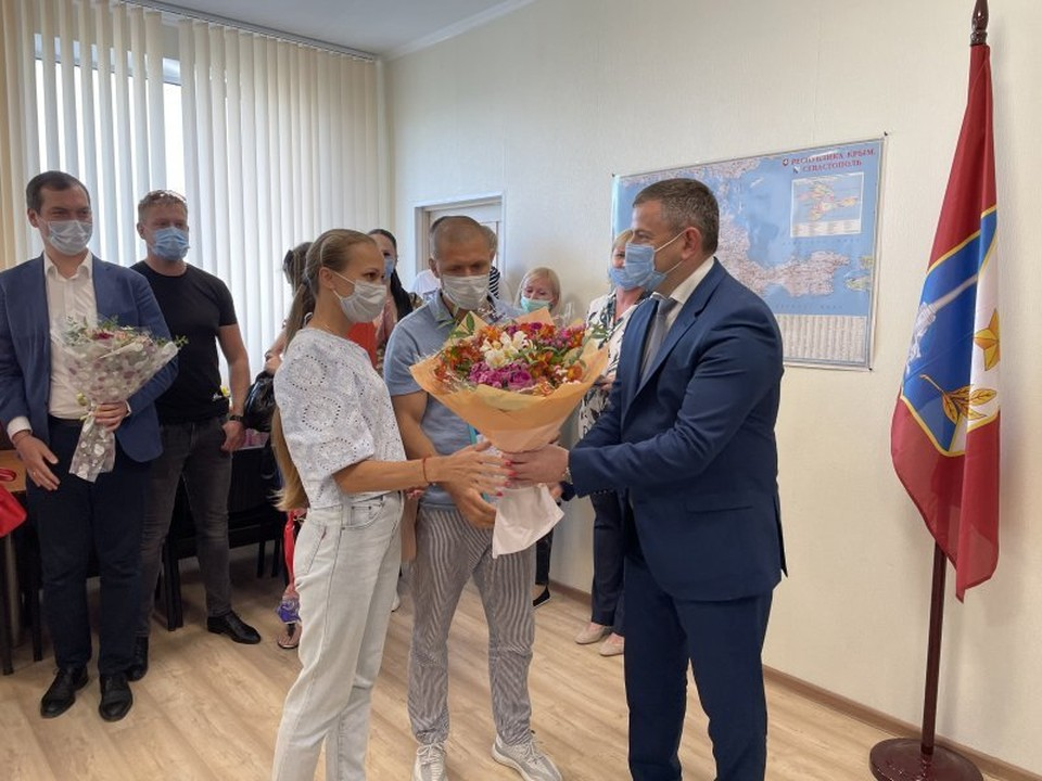 Фото:sev.gov.ru/