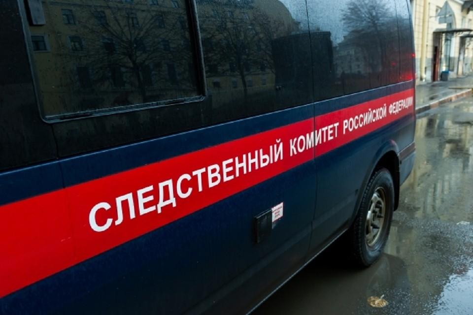 Новосибирского полицейского задержали и доставили в Псков.