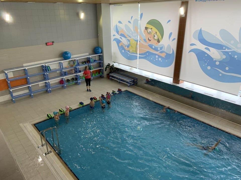 В Тобольске построят Центр спортивной гимнастики.