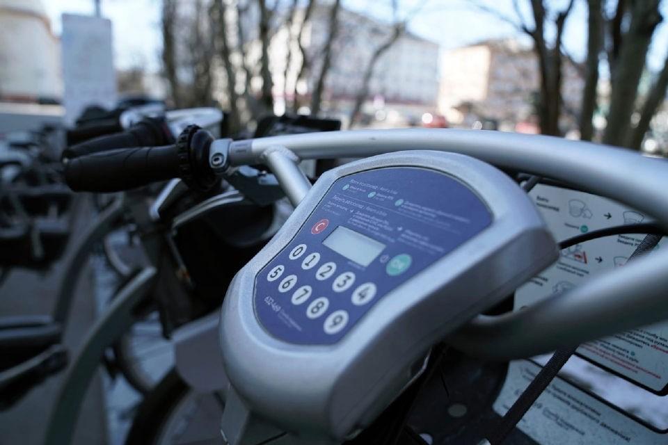 Время бесплатного проката велосипедов увеличили с 30 минут до одного часа. Фото: правительство МО