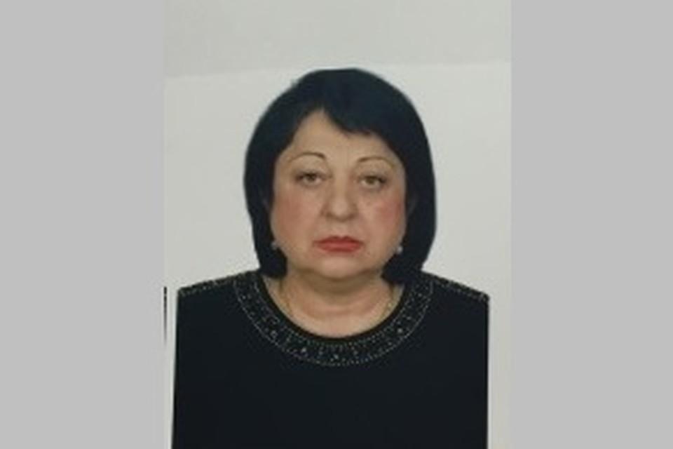 Лиана Сошкина стала первым замминистра здравоохранения.