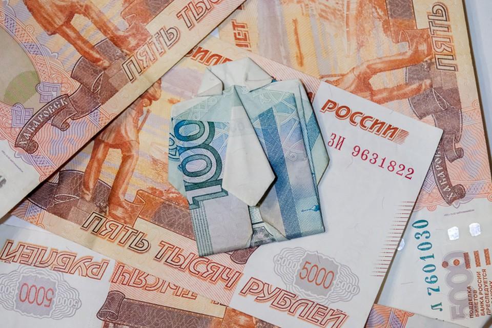 Если бы Виктор Рашников разделил деньги сегодня, каждой из дочерей досталось $6,25 млрд