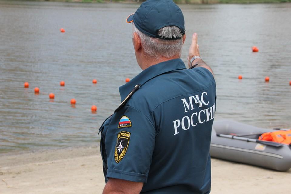 Купальный сезон откроют уже 1 июня Фото: пресс-служба МЧС России по Ростовской области