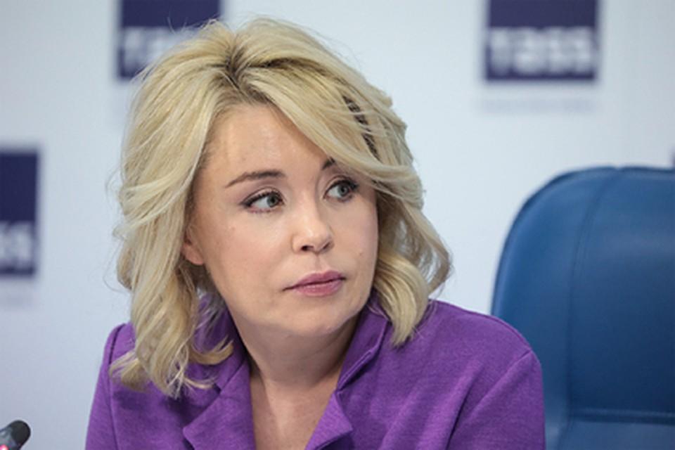 Фото: Сергей Бобылев / ТАСС