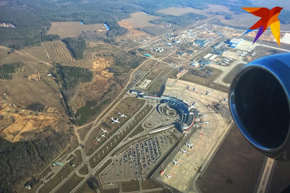 «Белавиа» останавливает полеты в Ларнаку, Белград, Будапешт и Кишинев.