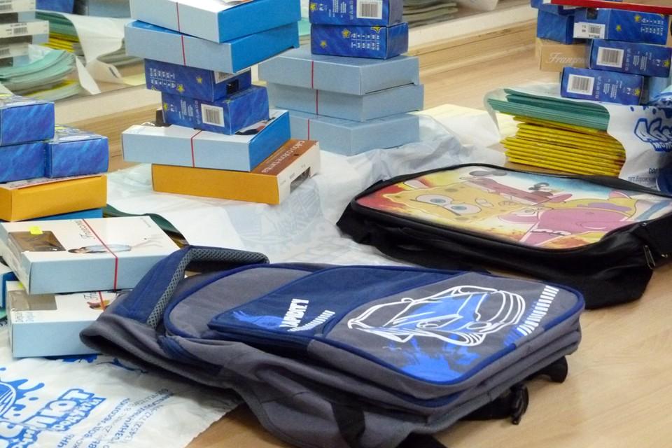 Для двенадцати ребят из Тюменской области пройдет «Большая перемена»