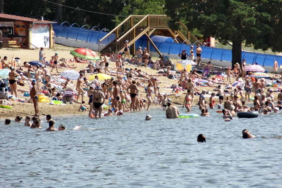 Врачи-инфекционисты напомнили тюменцам, как не подхватить заразу во время купания